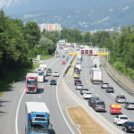 Verkehrspolitik in Tirol