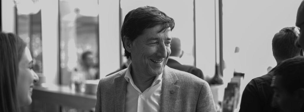 Johannes Margreiter Wahlkampf 2019