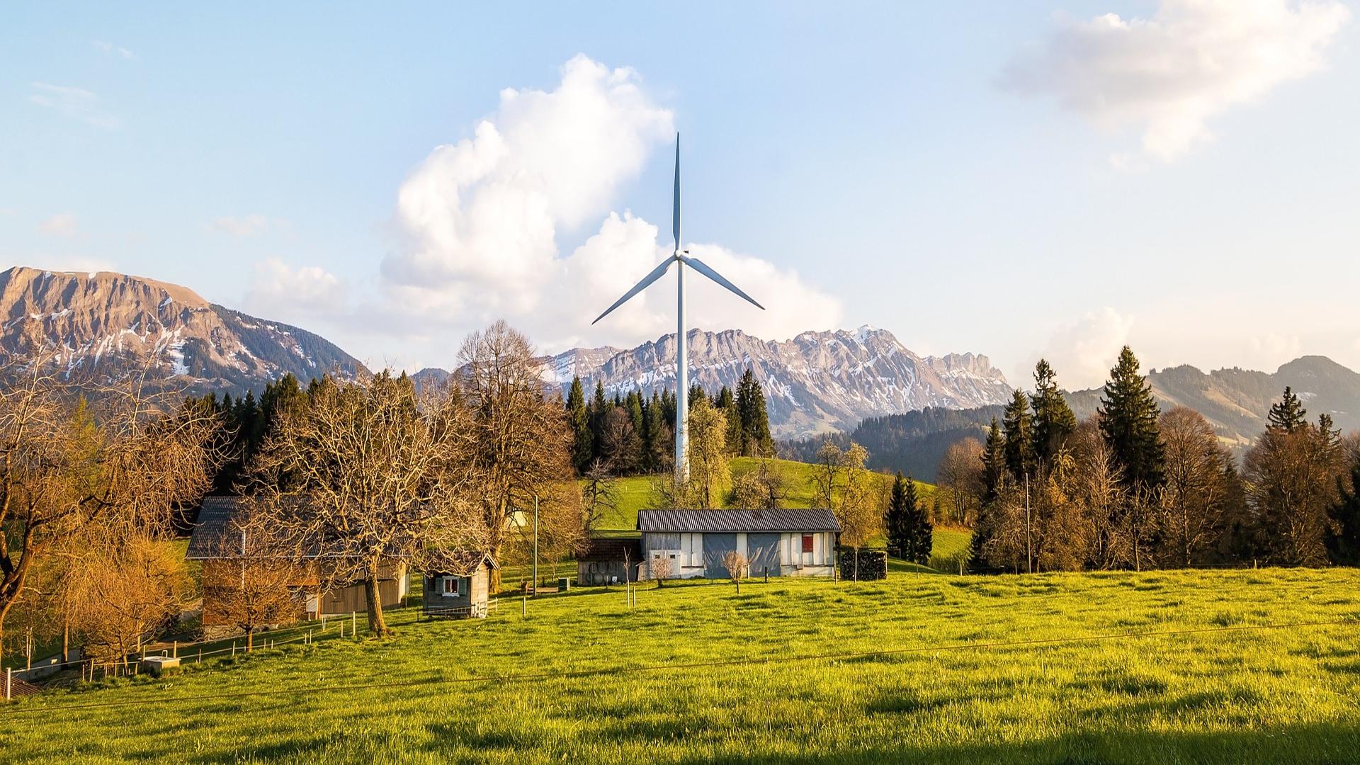 Klimawandel in Tirol