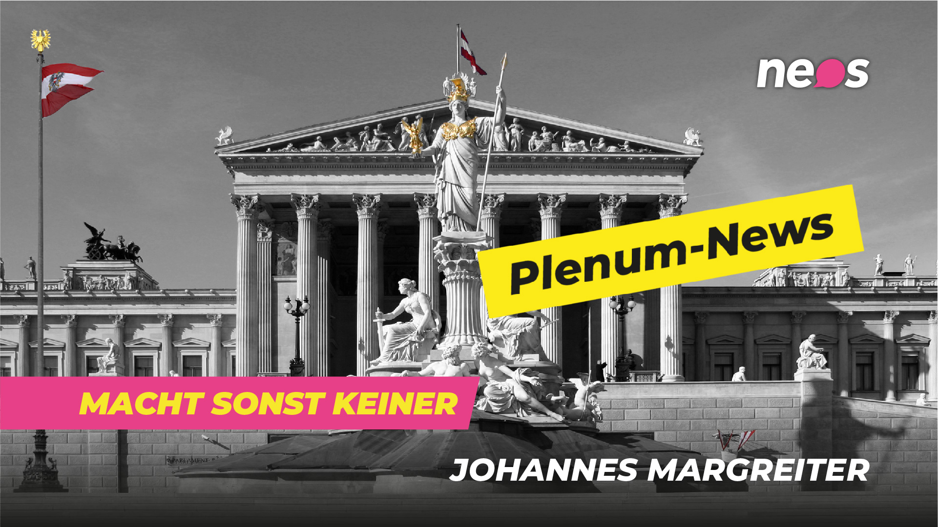 Plenum News